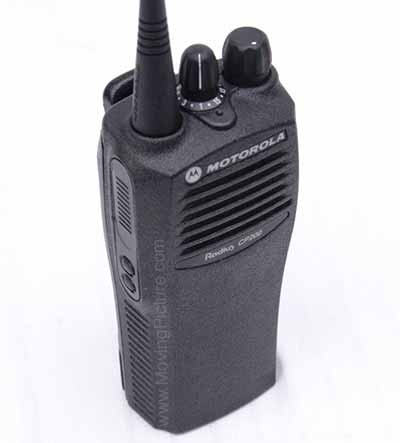 motorola walkie talkie cp200. 16 channels, quick and easy. motorola walkie talkie cp200 t