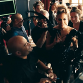 "Behind the Scenes with Jennifer Lopez and Pitbull on location for ""Live It Up"""