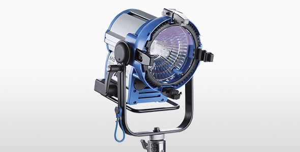 Benefits of Renting ARRI Lighting Systems