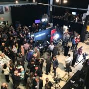 Visit to SIM Toronto – Film and TV Gear Convention...