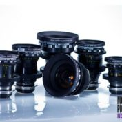 Vintage Camera Lenses from the 60's & 70's are Popular Again...