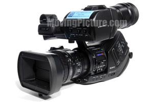 Sony PMW-EX3 CineAlta XDCAM EX SxS HD Camcorder