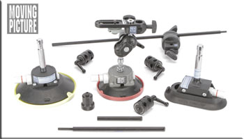 Matthews PROMOUNT Suction Cup System