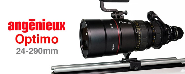 Angenieux Optimo Camera Rentals
