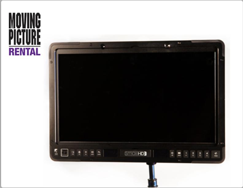 Small HD Monitor