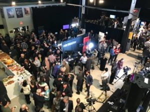 Visit to SIM Vancouver- Film & TV Gear Convention