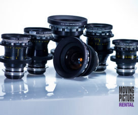 camera lens rental in Miami