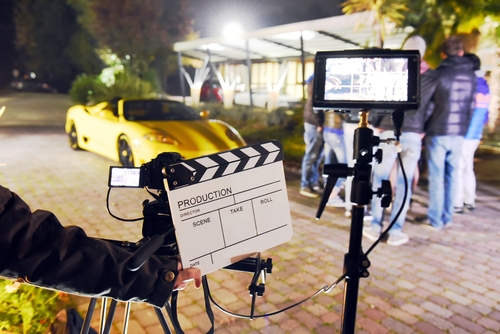 Florida film production services