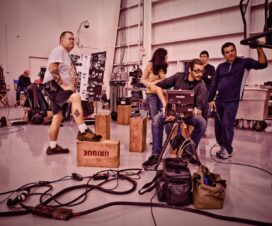 film gear rental in South Florida