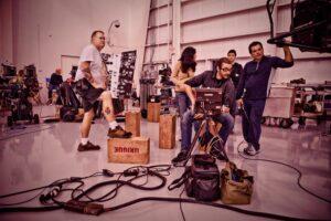 film gear rental in South Florida